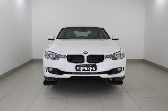 BMW 320I 2013/2014 2.0 16V TURBO GASOLINA 4P AUTOMÁTICO - Foto 2