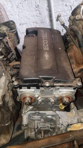 Motor do sonic