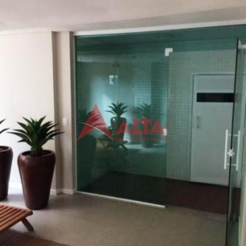 Apartamento à venda com 1 dormitórios em Águas claras, Águas claras cod:201 - Foto 3
