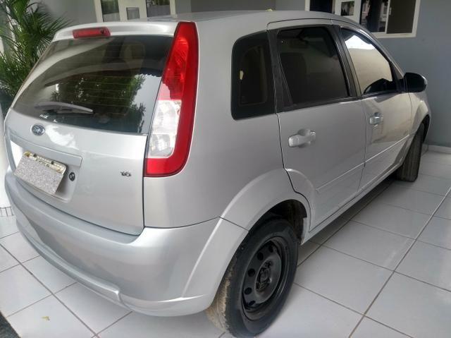 Fiesta 1.6 Hatch Class - Foto 4