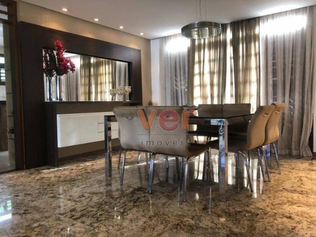 Casa com 5 dormitórios à venda, 330 m² por R$ 750.000 - Edson Queiroz - Fortaleza/CE - Foto 4