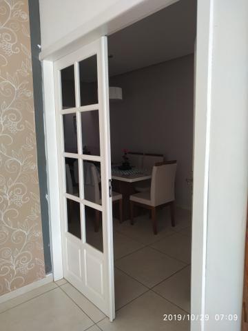 Casa Bairro Santa Isabel. 3/4, 1 Suite, Garagem Coberta, - Foto 8