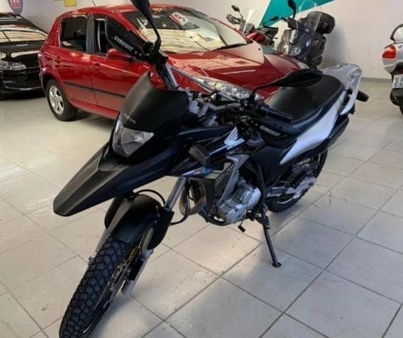 Honda xre 300 - Foto 4