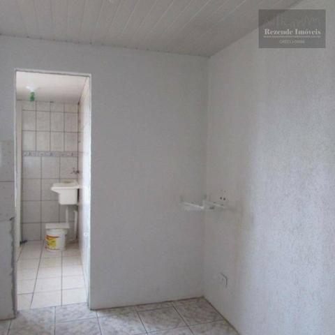 F-AP1473 Excelente Apartamento com 2 dormitórios à venda, 40 m² por R$ 98.000 - Fazendinha - Foto 11