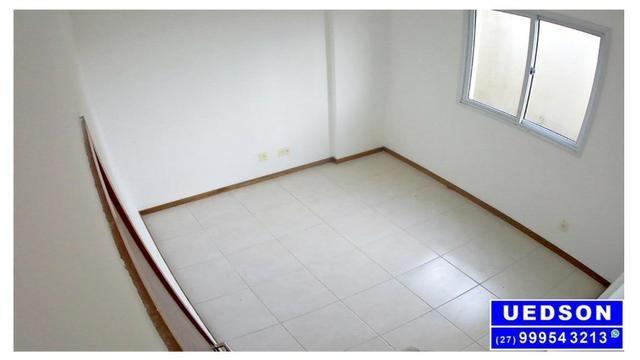 UED-48 - Apt° 2 quartos térreo com quintal e suíte em morada de laranjeiras - Foto 11