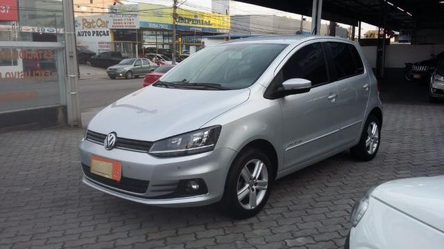 Volkswagen Fox Confortline 1.6 2015