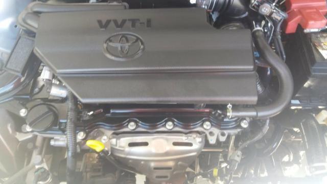 Urgentee Vendo ou Troco Toyota Etios 2017 Sedan, Completo Autom. bem abaixo da Fipe - Foto 3