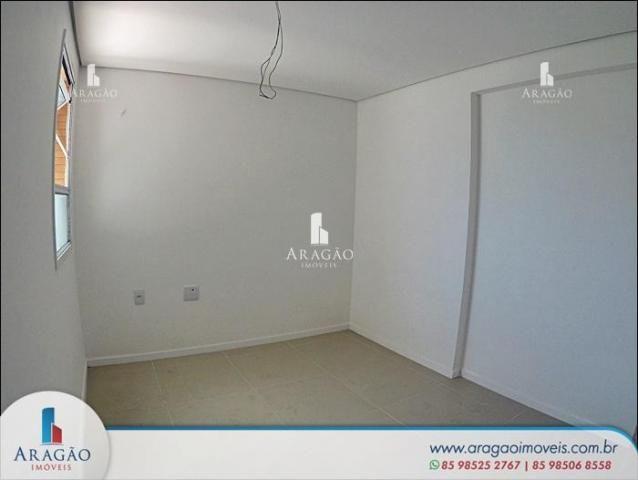 Apartamento com 3 suítes à venda, 94 m² por r$ 780.000 - aldeota (repasse de particular) - Foto 12