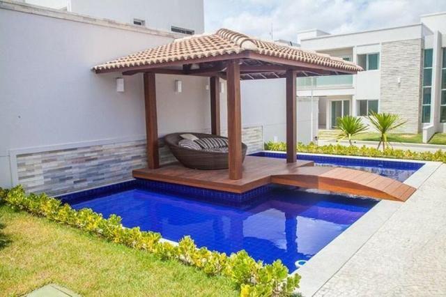 Casa Duplex em condomínio na Lagoa Redonda com 3 suítes - Foto 16