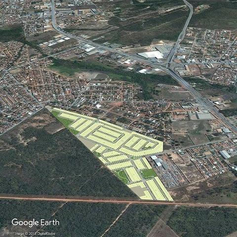 Loteamento Bela Conquista (Coxipó) - Foto 2