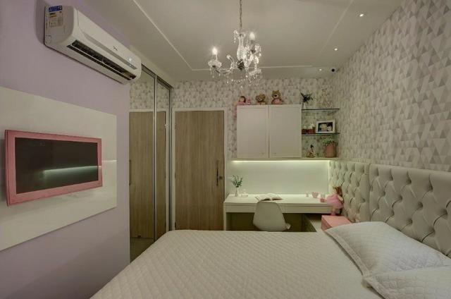 Casa Duplex em condomínio na Lagoa Redonda com 3 suítes - Foto 6