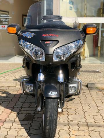 Goldwing 1800 - Baixo KM - Foto 4