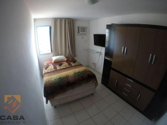 _ Excelente unidade 2 Quartos com suíte á venda em Laranjeiras - Foto 3