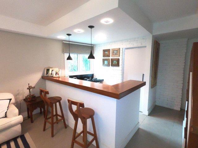 Lindo apartamento duplex Leblon - Foto 5