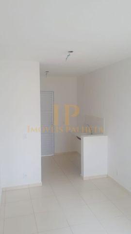 Condomínio Vila Smart Campo Belo, 2 quartos - Foto 5
