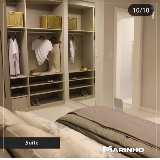 Harmony Duplex Alto Padrão 3/4 uma suite c Closet - HOME - Av. Artêmia Pires - Foto 15