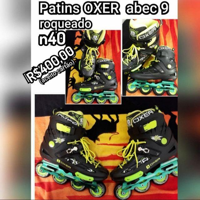 Oxer - Foto 2