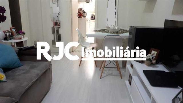 Apartamento à venda com 2 dormitórios em Tijuca, Rio de janeiro cod:MBAP23693 - Foto 5