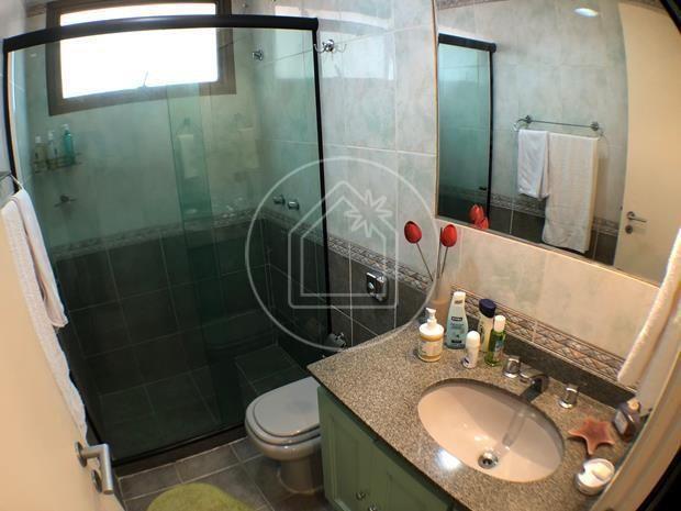Apartamento à venda com 3 dormitórios em Jardim botânico, Rio de janeiro cod:763737 - Foto 11