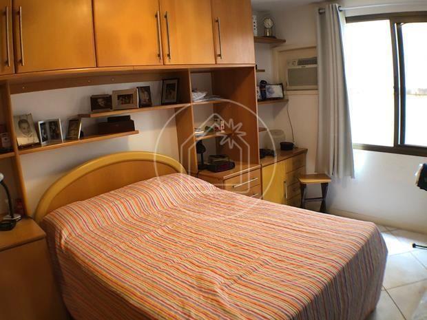 Apartamento à venda com 3 dormitórios em Jardim botânico, Rio de janeiro cod:763737 - Foto 7