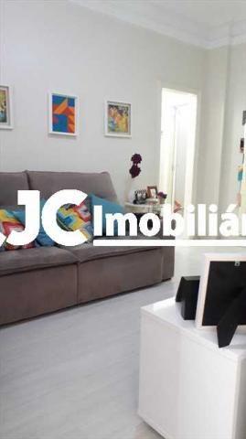 Apartamento à venda com 2 dormitórios em Tijuca, Rio de janeiro cod:MBAP23693 - Foto 2