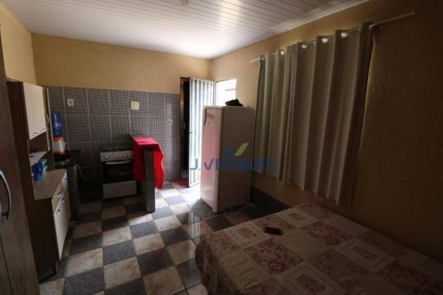 Área com 10 Kitnets à venda, 320 m² por R$ 640.000 - Vila Santa Helena - Goiânia/GO - Foto 5