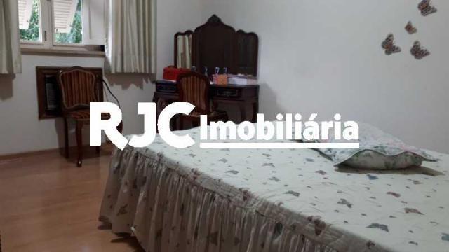 Apartamento à venda com 2 dormitórios em Vila isabel, Rio de janeiro cod:MBAP23591 - Foto 11