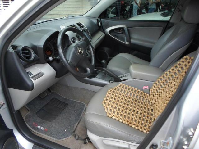 Toyota Rav4 automático 4x4 - Foto 6