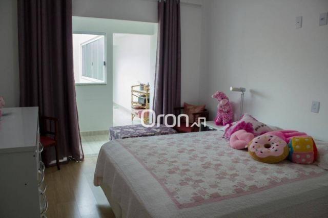 Sobrado com 4 dormitórios à venda, 364 m² por R$ 780.000,00 - Setor Jaó - Goiânia/GO - Foto 11