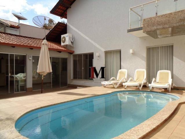Alugamos e vendemos lindo sobrado em condominio fechadocom espaço gourmet e piscina priva - Foto 2