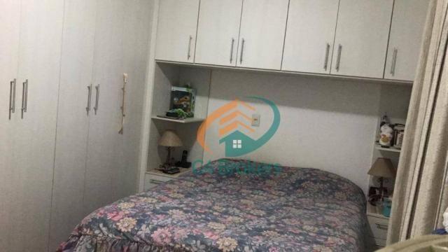 Sobrado à venda, 149 m² por R$ 720.000,00 - Bosque Maia - Guarulhos/SP - Foto 9