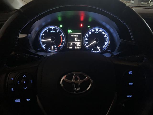 Vendo Corolla XEI Dynamic 2017 - Foto 18