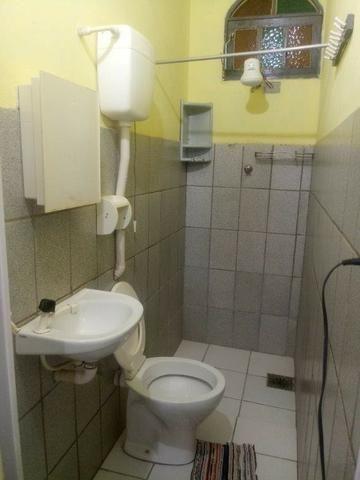 Vendo ou alugo anual apartamento térreo de 03 quartos, (02 suítes) no bairro Monte Aghá I - Foto 3