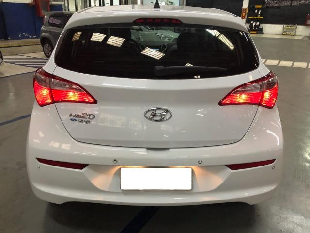 Hb20 2018 1.0 comfort 5 anos Ford Caer CAxias 21 2111-1263 - Foto 6