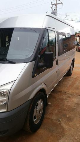 Ford Transit Ano 2011 - Foto 4