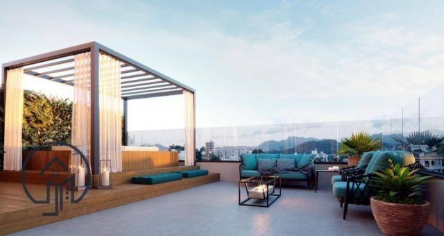 Apartamento à venda por R$ 525.000,00 - Vila Nova - Jaraguá do Sul/SC - Foto 16