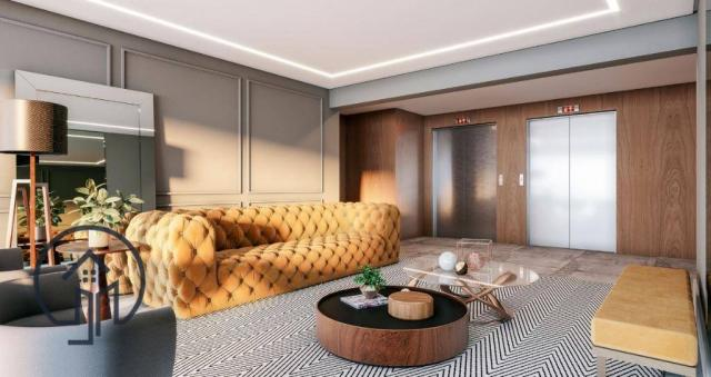 Apartamento à venda por R$ 525.000,00 - Vila Nova - Jaraguá do Sul/SC - Foto 7