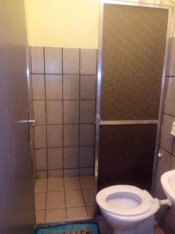 Vendo ou alugo anual apartamento térreo de 03 quartos, (02 suítes) no bairro Monte Aghá I - Foto 4