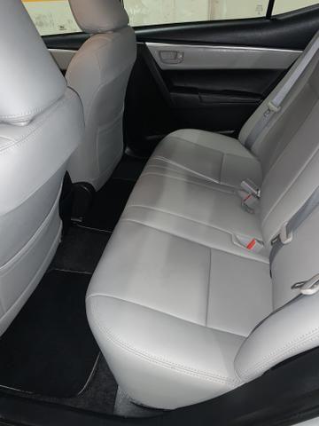Toyota corolla gli 2018 automático c/ central multimídia impecável!!! - Foto 14