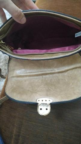 Bolsa Feminina Pequena com Alça - Foto 3