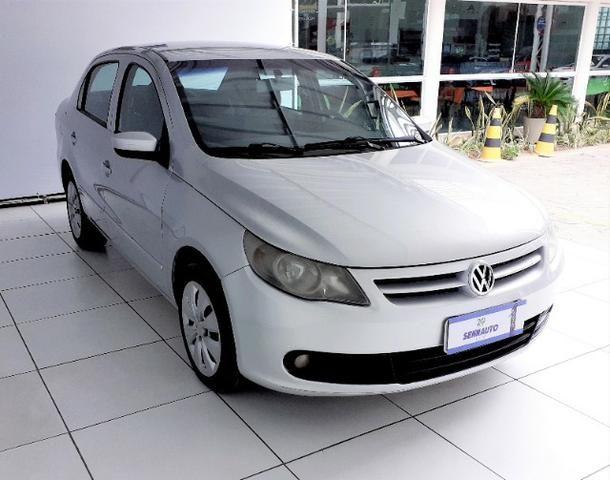 Volkswagen Voyage 2010 Ipva 2020 + Transferência + Tanque Cheio Grátis!!!
