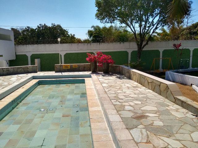 2 Lotes juntos em ótimo condomínio piscina. - Foto 13