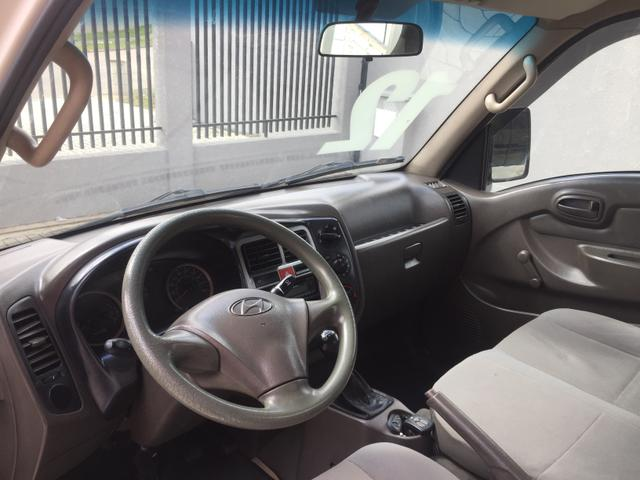 Hyundai HR - Foto 3