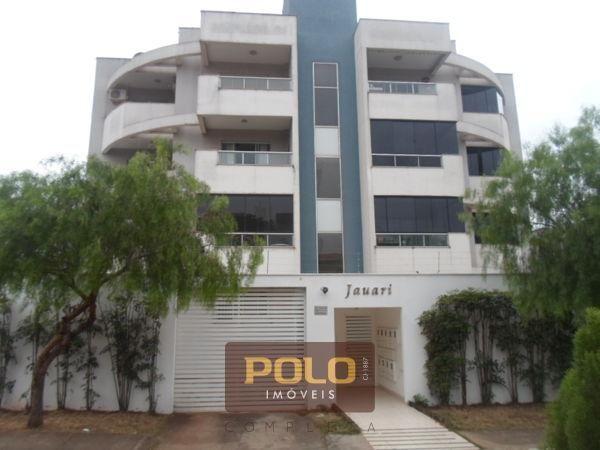 Apartamento com 3 quartos no Residencial Jauari - Bairro Setor Sudoeste em Goiânia - Foto 4