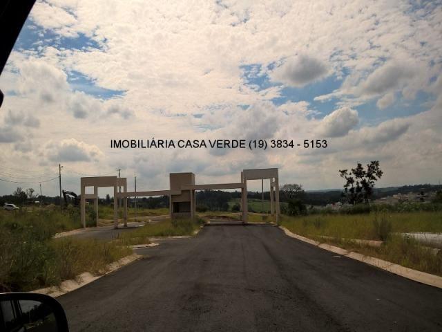 Vender terreno em Indaiatuba, no Condominio Jardim Mantova.