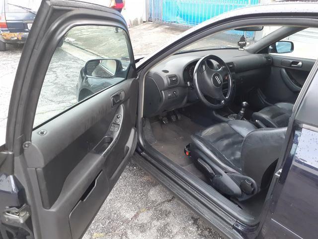 Audi a3 1.8 turbo - Foto 7