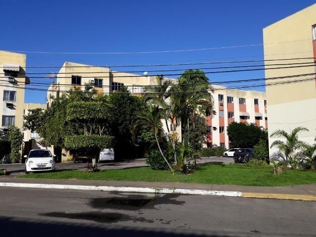 Apartamento de 3 quartos no Condomínio Verdes Campos (ref A5003) - Foto 2