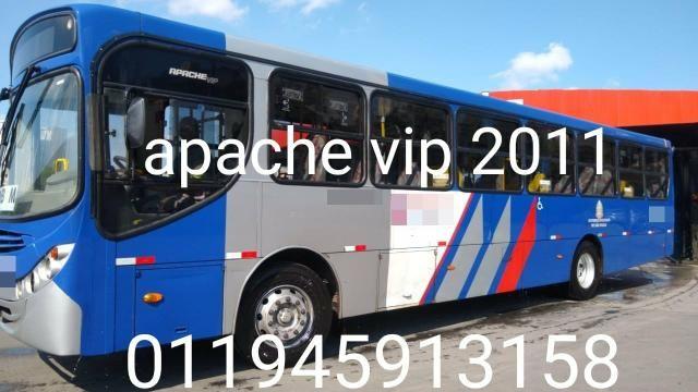 Caio apache vip 2010 e 2011 onibus urbano - Foto 4