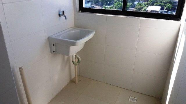 REF: AP145 - Apartamento a venda, Expedicionários, 2 quartos, área de lazer - Foto 6
