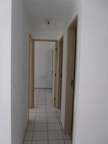Messejana - Apartamento 52,63m² com 3 quartos e 1 vaga - Foto 11